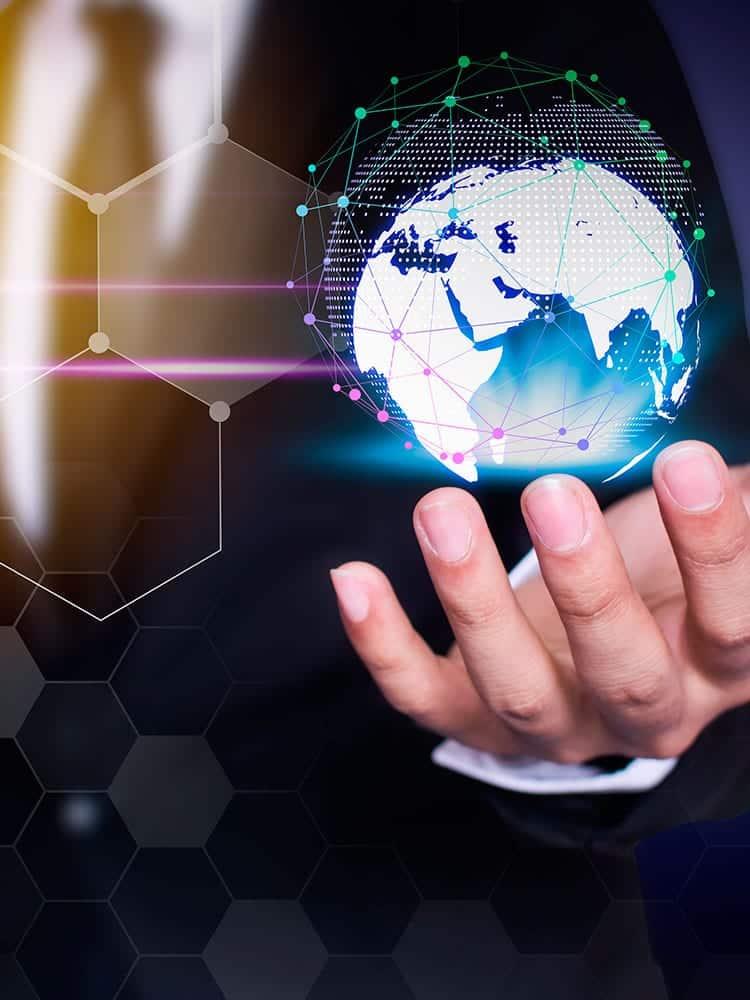Bravo Tecnologia: Cyber Security e Infraestrutura