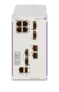 switch alcatel 6465