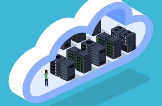 Nutanix Power Cloud