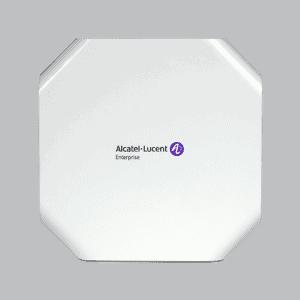 alcatel wireless lan omniaccess ap front x
