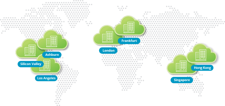 nsfocus DDoS: defesas na nuvem