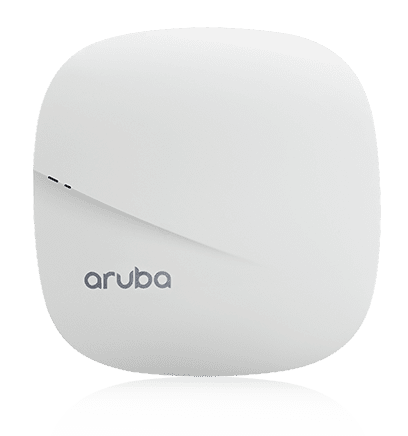 Aruba 300 Wireless LAN