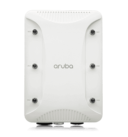 Aruba 318 Wireless LAN