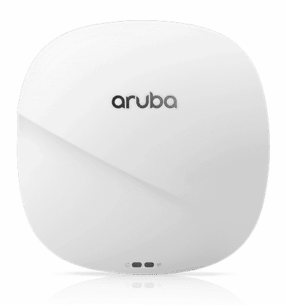 Aruba 340 Wireless LAN