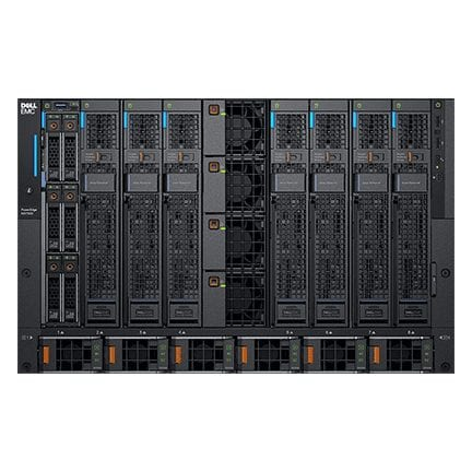 emc poweredge mx series servidor datacenter