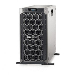dell poweredge t series servidor torre