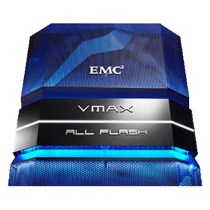 vmax all flash