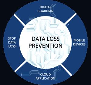 DLP Data Loss Prevention