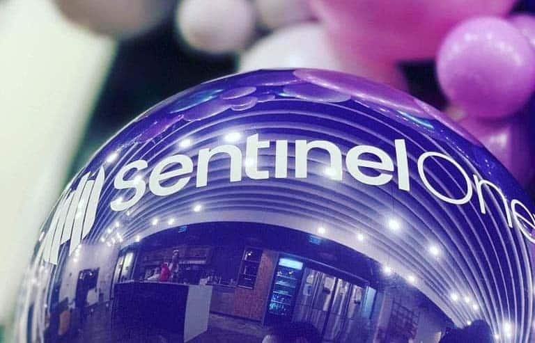 sentinelone endpoint security
