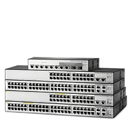 1850 hpe officeconnect