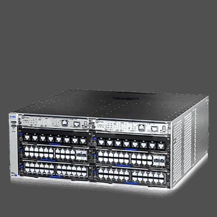 lan switch aruba 5400R