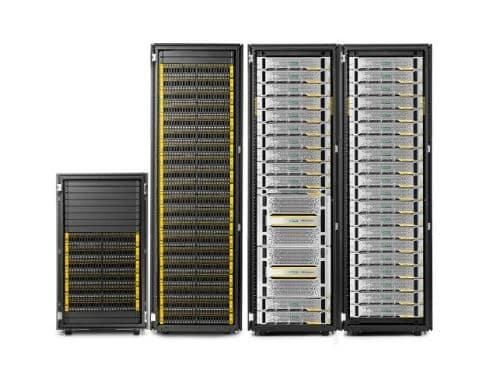 HPE PAR StoreServ Storage