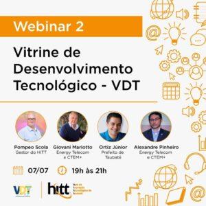webinar hub inovacao tecnologia taubate