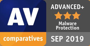 Bitdefender AV Comparatives