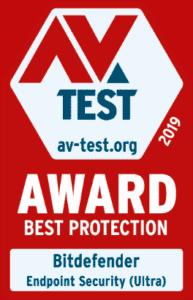 Bitdefender fAV Test