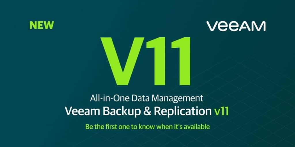 veeam backup replication v